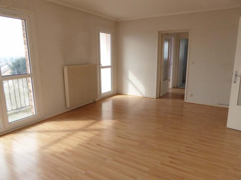 Vente appartement Maurepas 145000€ - Photo 1