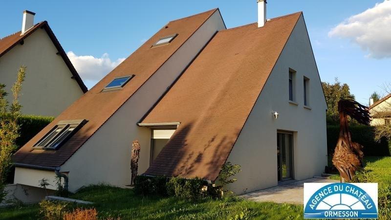 Sale house / villa Sucy en brie 735000€ - Picture 1