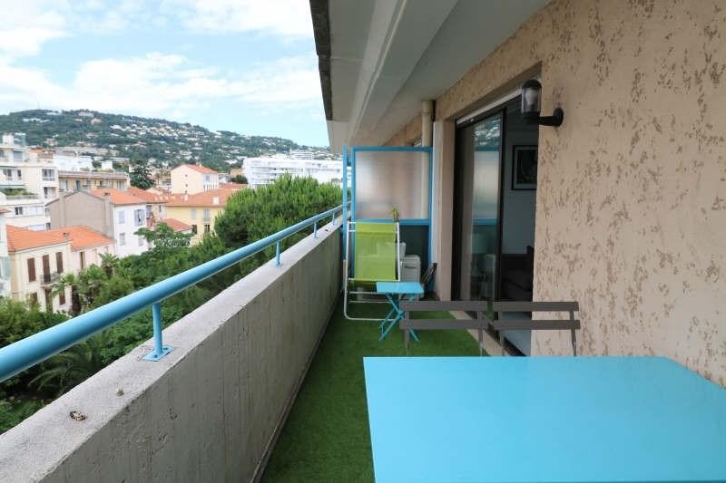 Vendita appartamento Cannes 150000€ - Fotografia 1