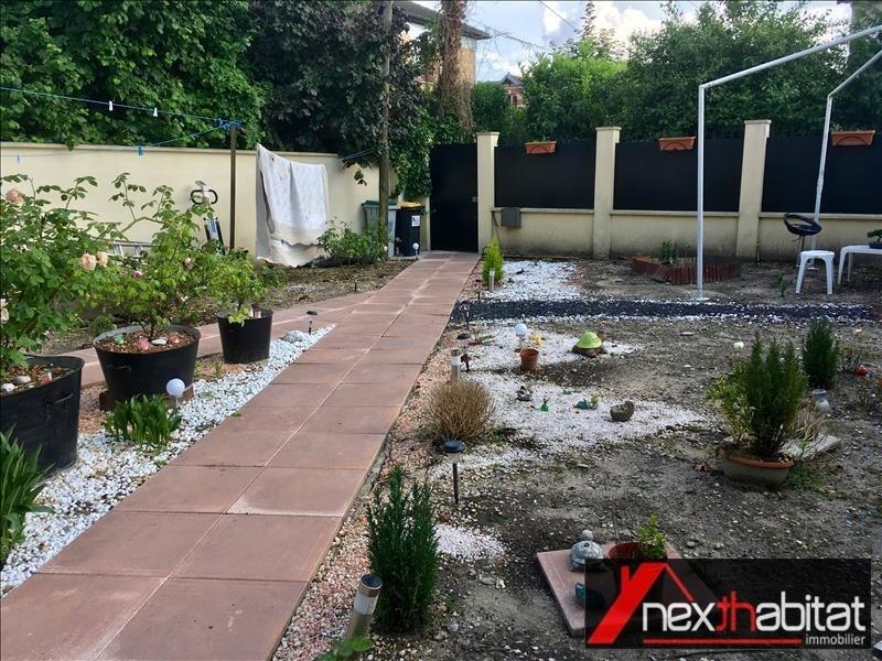 Vente maison / villa Gagny 299000€ - Photo 6