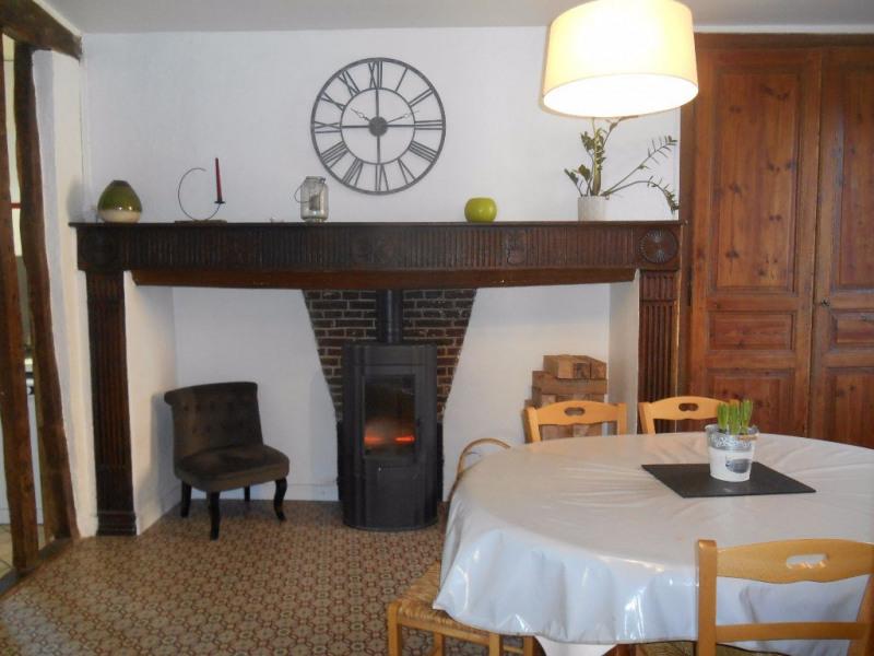 Venta  casa Crevecoeur le grand 218500€ - Fotografía 2