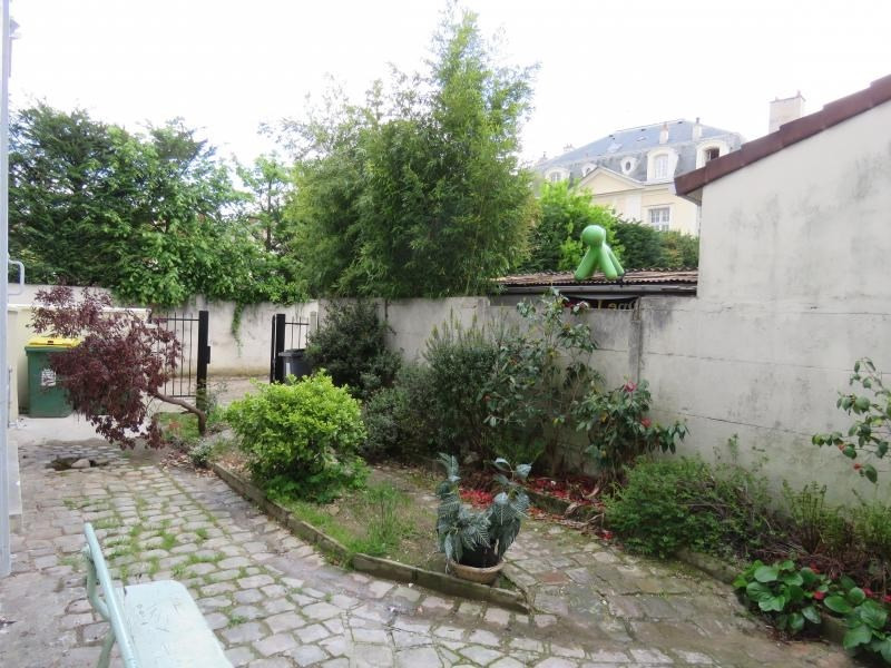 Locação apartamento Le plessis robinson 780€ CC - Fotografia 7