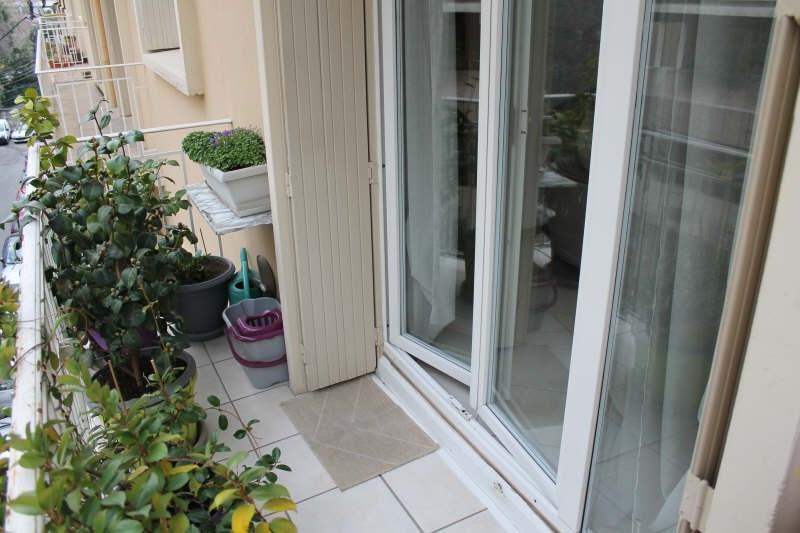 Vente appartement Toulon 144000€ - Photo 1
