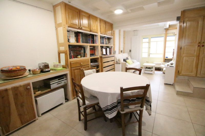 Vente maison / villa Grenoble 376200€ - Photo 4