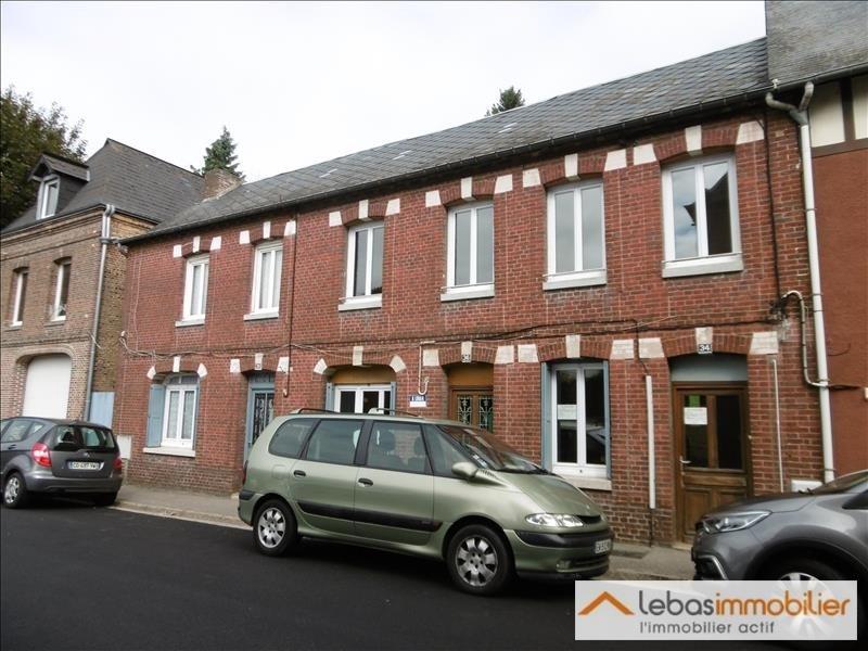 Location maison / villa Doudeville 650€ CC - Photo 5