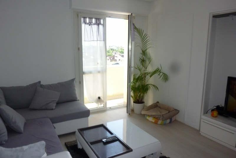 Vente appartement Caen 106000€ - Photo 8