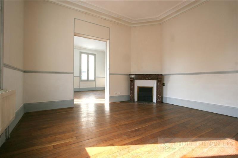 Vente maison / villa Fontainebleau 575000€ - Photo 1