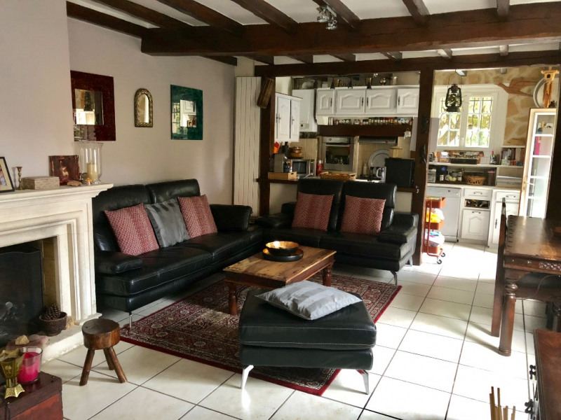 Vente appartement Crosne 324 000€ - Photo 1