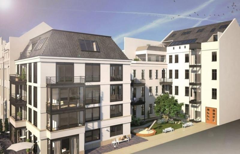 Vente appartement Asnières-sur-seine 327000€ - Photo 1