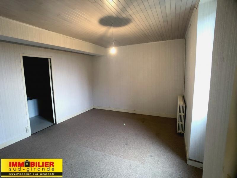 Vendita casa Cadillac 139000€ - Fotografia 3