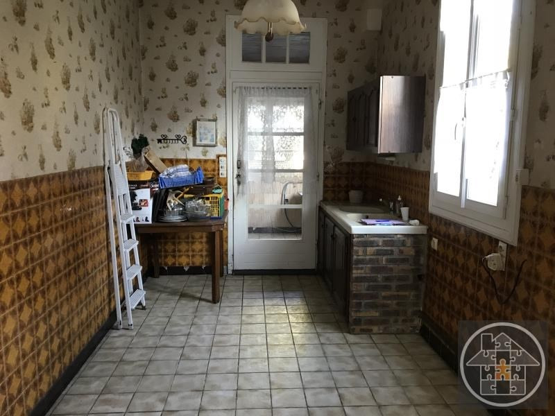 Sale house / villa Ribecourt dreslincourt 131000€ - Picture 4