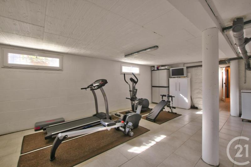 Sale house / villa Caen 440000€ - Picture 14