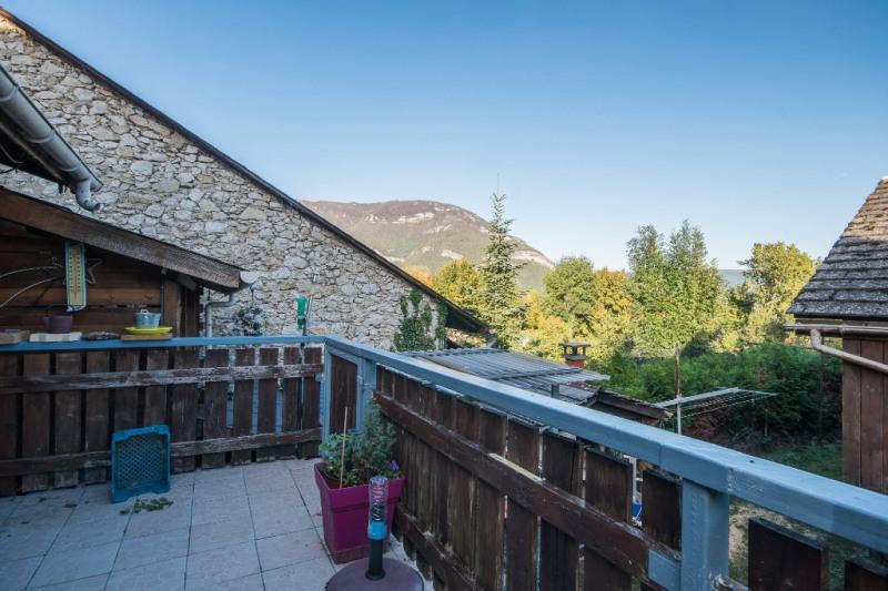 Vente maison / villa Ceyzerieu 249100€ - Photo 7