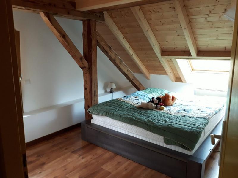Rental apartment Doussard 890€ CC - Picture 5