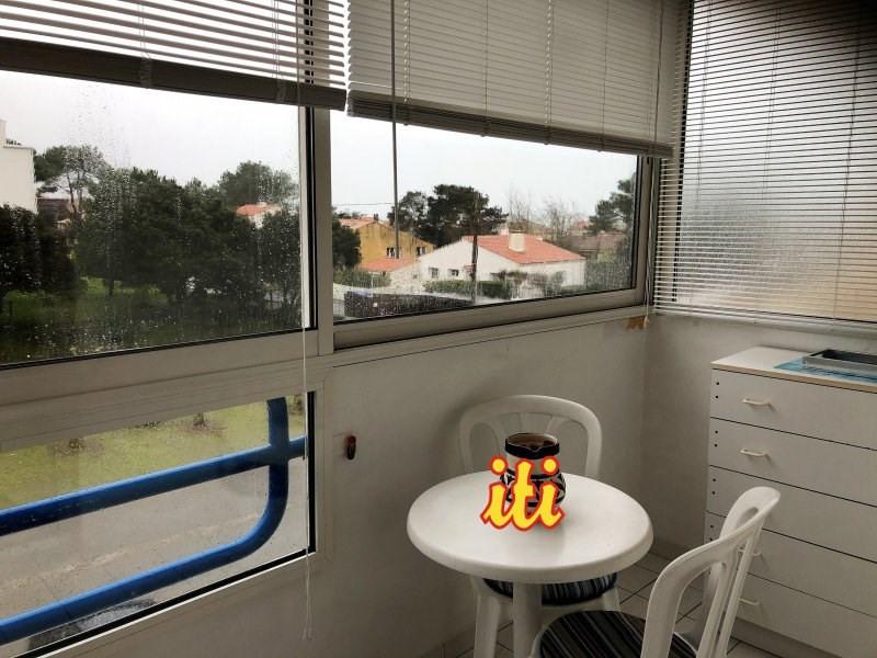 Vente appartement Chateau d'olonne 86000€ - Photo 1