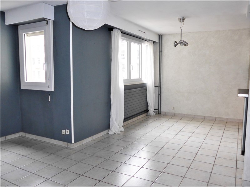 Vente appartement Lyon 6ème 280 000€ - Photo 2