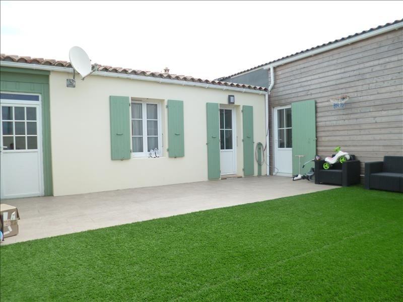 Vente maison / villa St denis d oleron 260200€ - Photo 2
