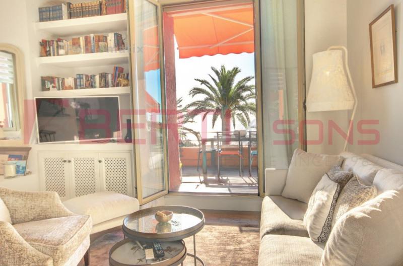 Vente appartement Theoule sur mer 480000€ - Photo 6