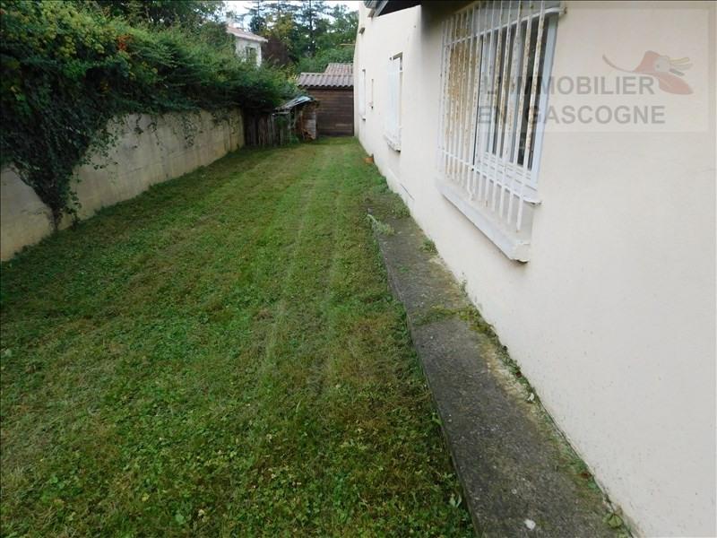 Verkoop  huis Auch 160000€ - Foto 8