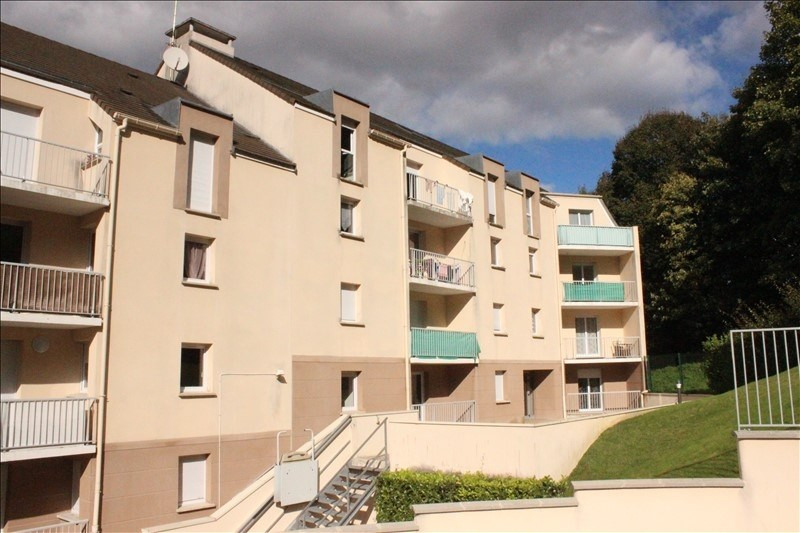 Vente appartement La ferte gaucher 88 000€ - Photo 1