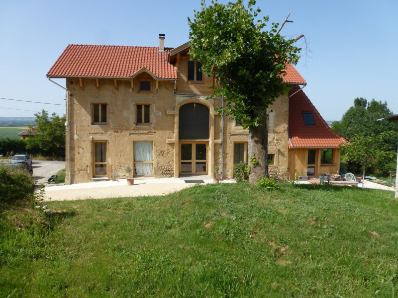 Sale house / villa Lens lestang 270 000€ - Picture 1