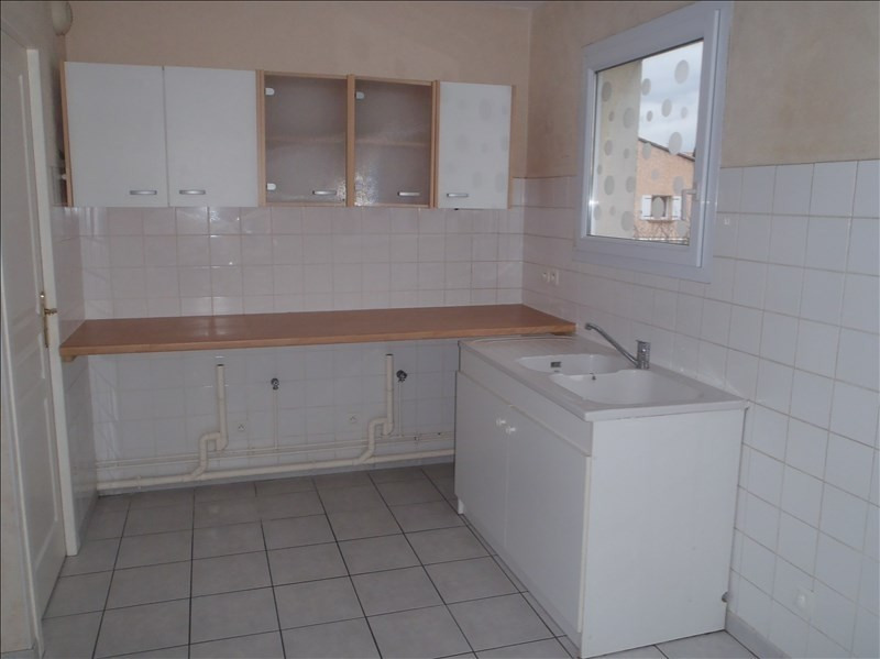 Location appartement Montelimar 634€ CC - Photo 1