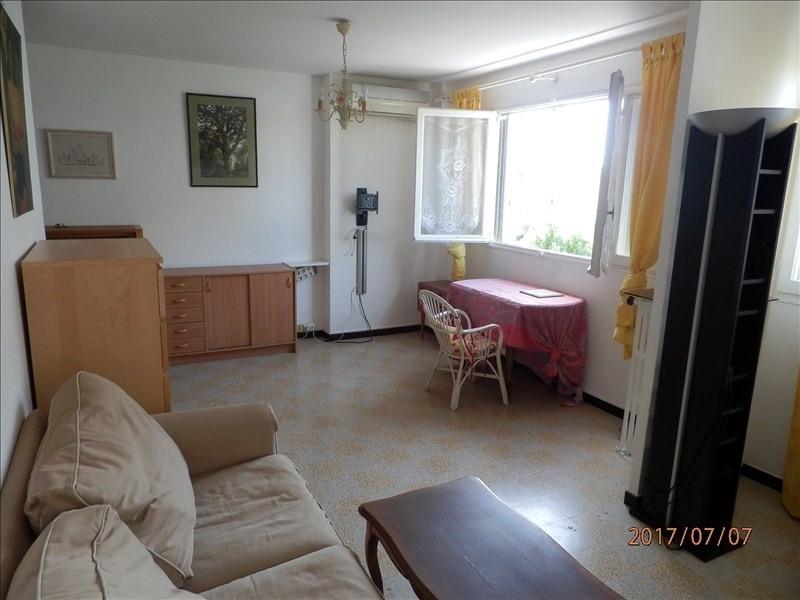 Alquiler  apartamento Toulon 610€ CC - Fotografía 1