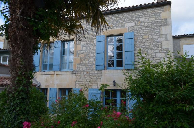 Vente maison / villa Fontenay le comte 190000€ - Photo 18