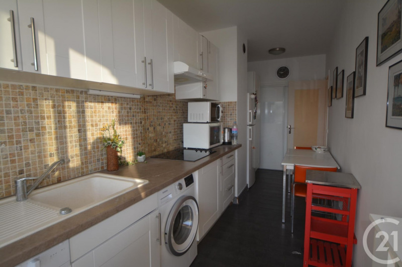 Sale apartment Antibes 233 000€ - Picture 5