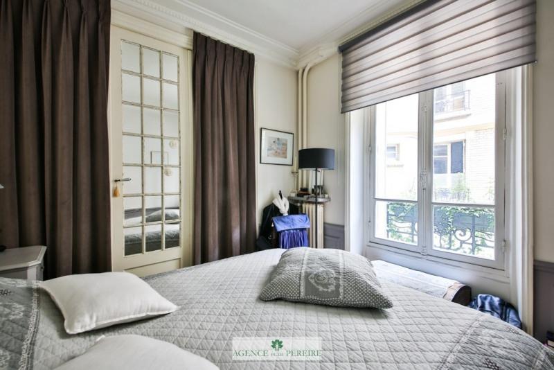 Vente maison / villa Paris 17ème 670000€ - Photo 13
