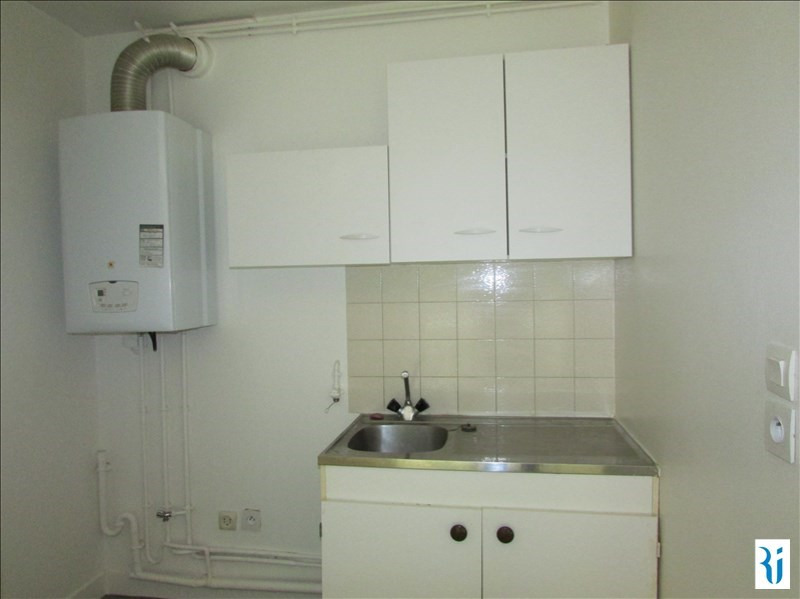 Vente appartement Rouen 42 000€ - Photo 3