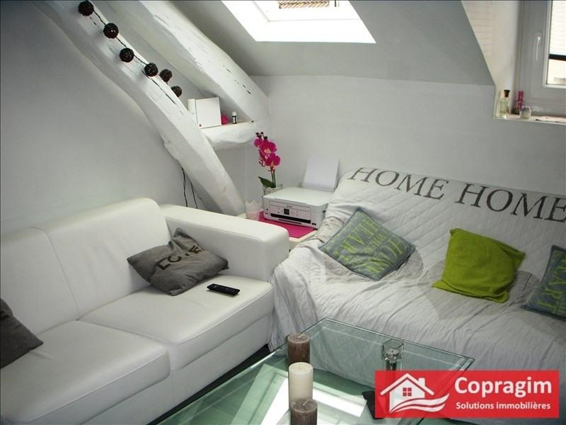 Sale apartment Montereau fault yonne 61000€ - Picture 1