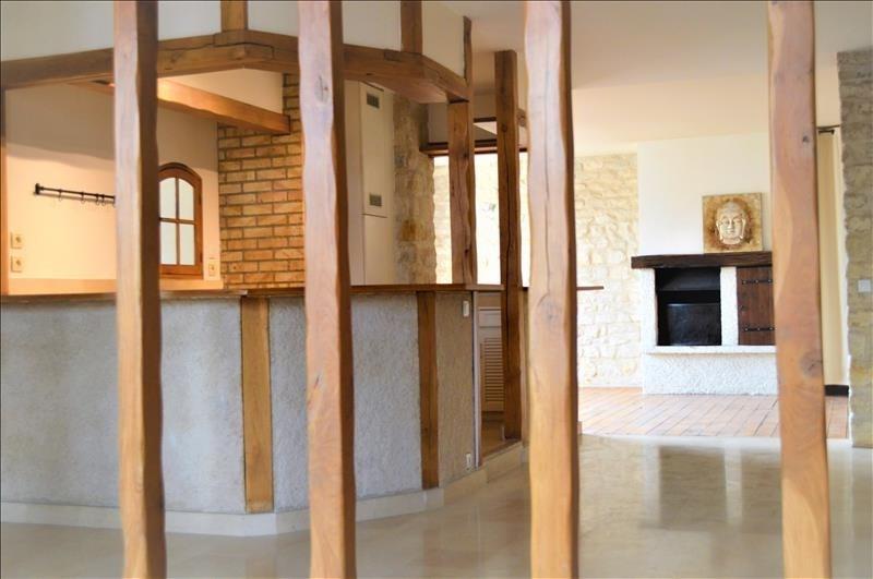 Vente appartement Puteaux 670000€ - Photo 1