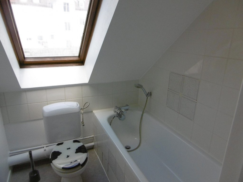 Location appartement Mulhouse 400€ CC - Photo 10