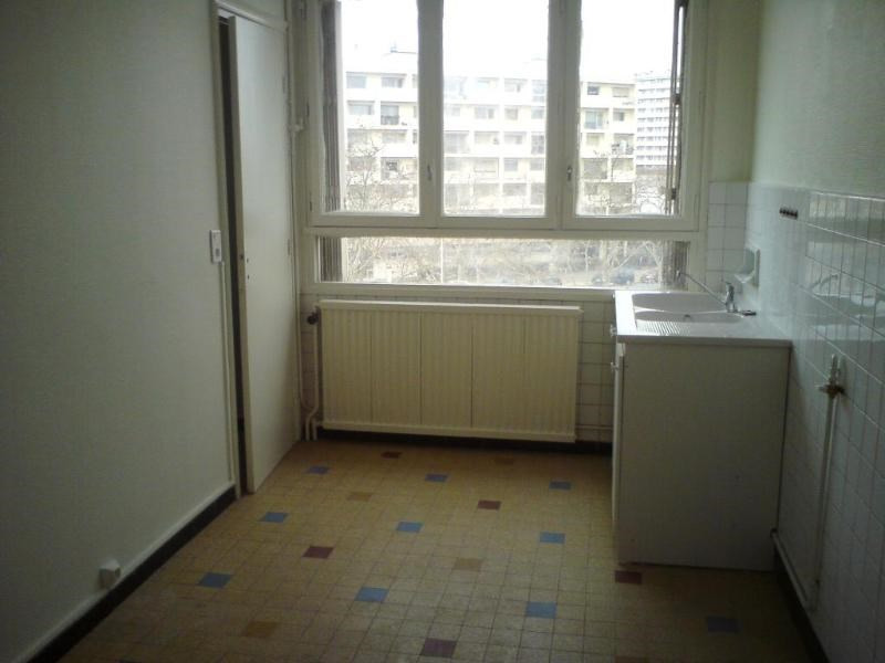 Rental apartment Lyon 8ème 795€ CC - Picture 9