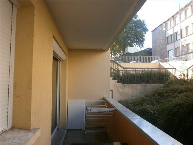 Rental apartment Rodez 419€ CC - Picture 1
