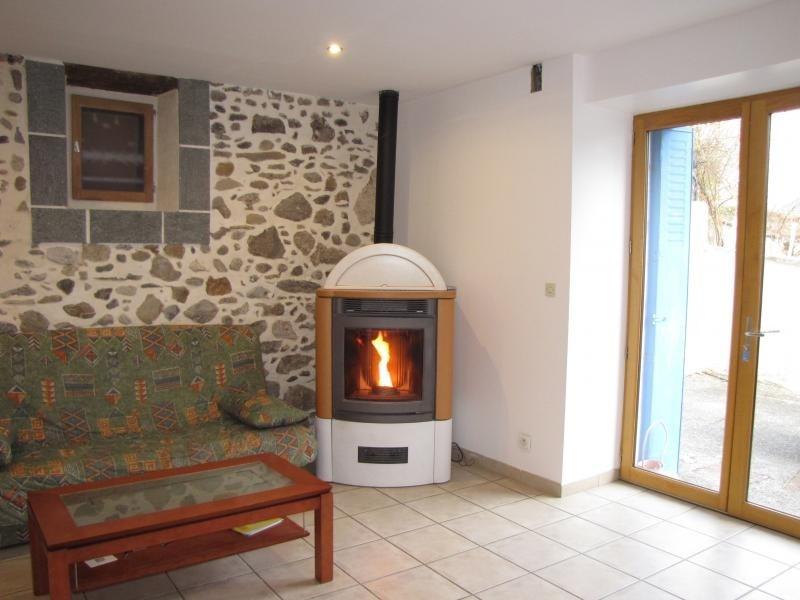 Vente de prestige maison / villa St eusebe 577000€ - Photo 3