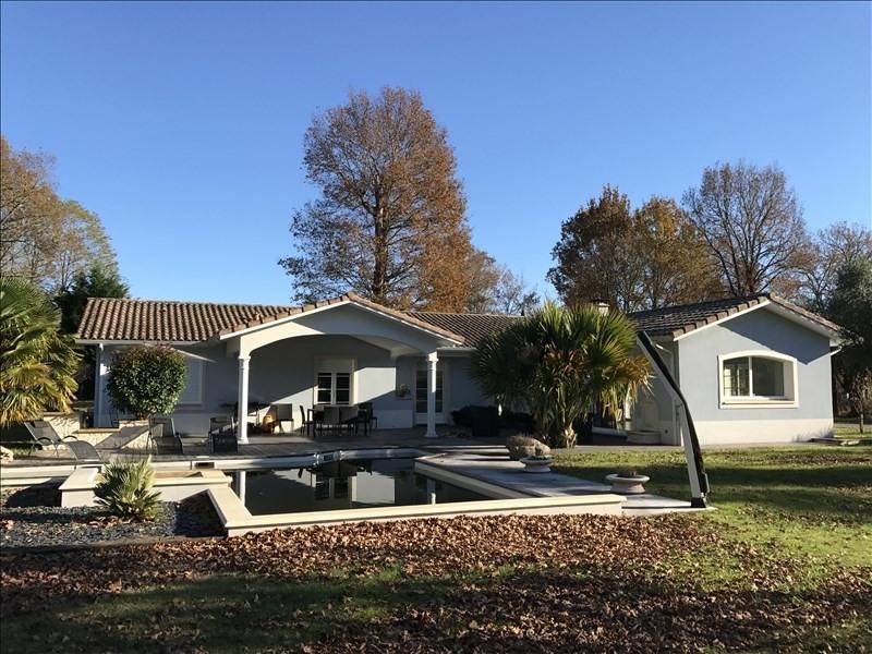 Deluxe sale house / villa Pontenx les forges 450000€ - Picture 1