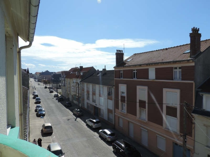 Vente appartement Fort mahon plage 159500€ - Photo 6