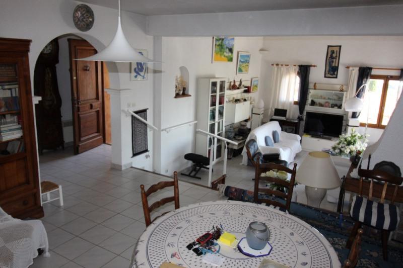 Venta de prestigio  casa Hyeres 553800€ - Fotografía 4