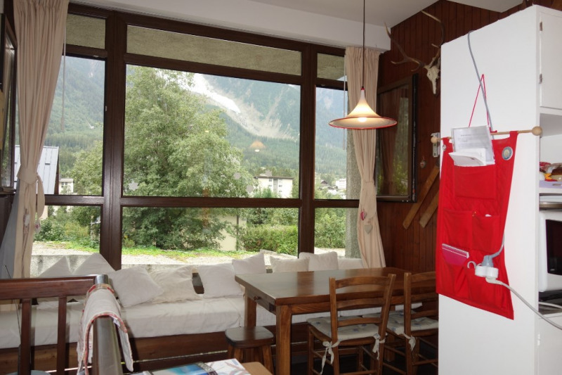 Vente appartement Chamonix mont blanc 310 000€ - Photo 1