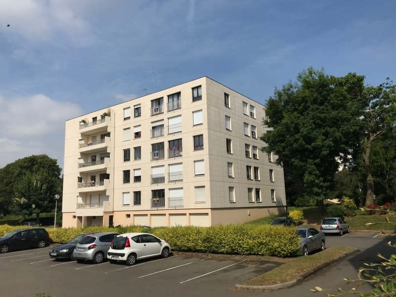 Vente appartement Caen 90 000€ - Photo 1