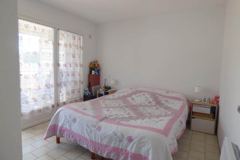 Sale apartment Valras plage 98 000€ - Picture 7