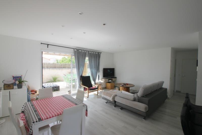 Vente maison / villa St sulpice de royan 242700€ - Photo 5
