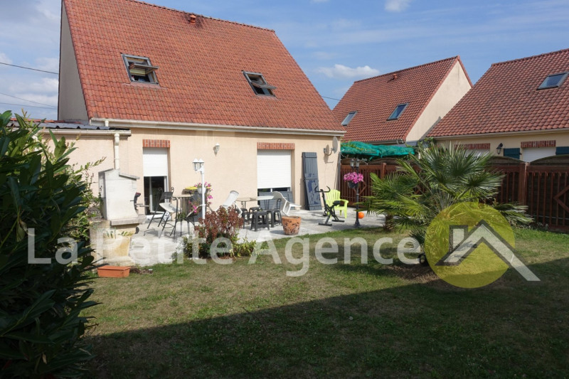 Sale house / villa Oignies 185000€ - Picture 1