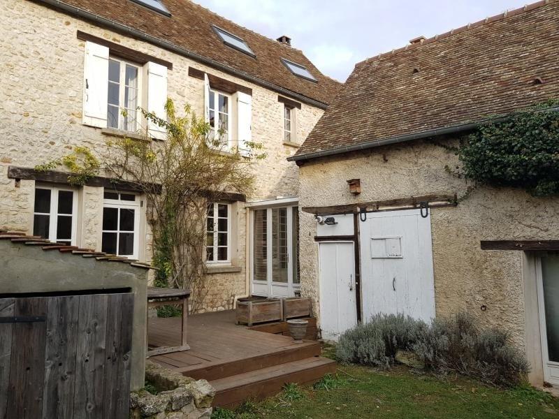 Sale house / villa Montfort l amaury 449000€ - Picture 1