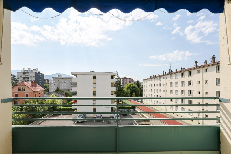 Vente appartement Chambery 105 000€ - Photo 2