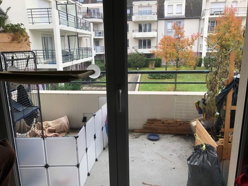 Sale apartment Erstein 92500€ - Picture 4