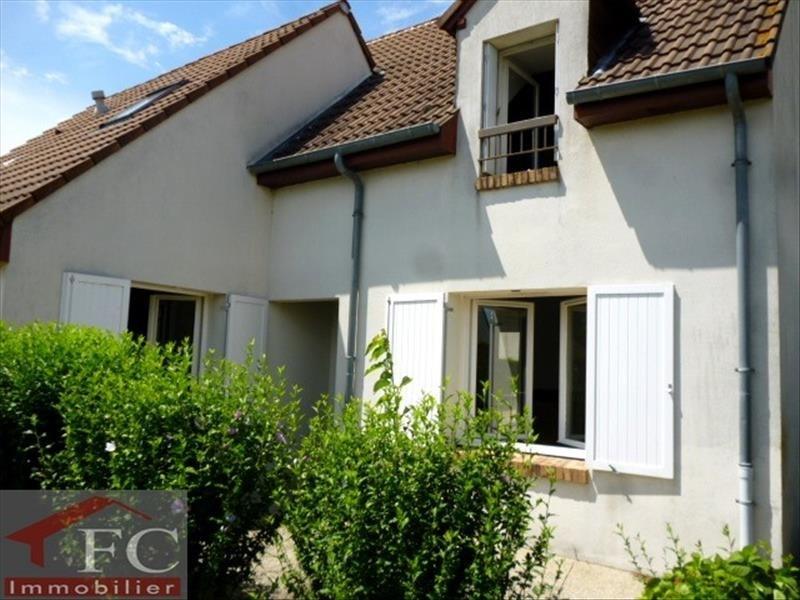 Vente maison / villa Montoire sur le loir 112810€ - Photo 1