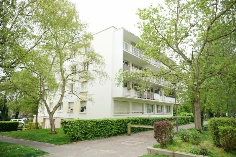 Investment property apartment Herouville st clair 76000€ - Picture 1